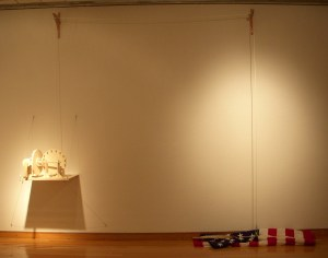 Patriotism?, Mixed Media, 2012